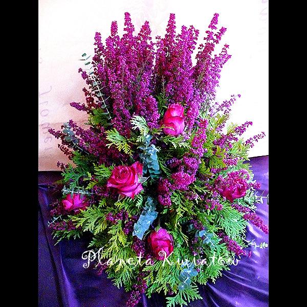 Florystyka Pogrzebowa Planeta Kwiat 211 W Kwiaciarnia Gniezno